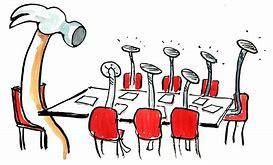 Jaarlijkse Algemene Ledenvergadering