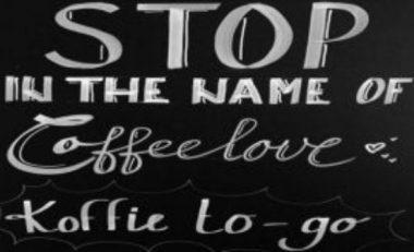 Koffie2Go