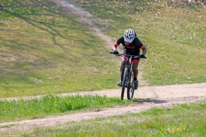 Start2Bike Mountainbike Clinic voor Beginners